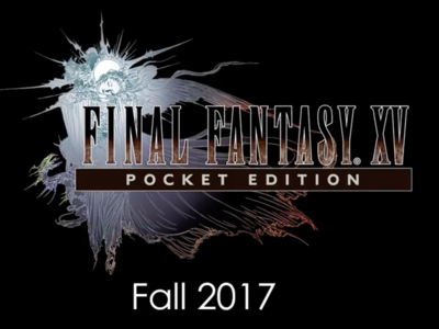 Final Fantasy: Pocket Edition llevará la historia que ya conocemos a Windows 10 y el resto de sistemas móviles