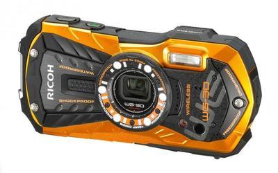 WG30 y WG30W de Ricoh, dos nuevas compactas todoterreno para los más aventureros
