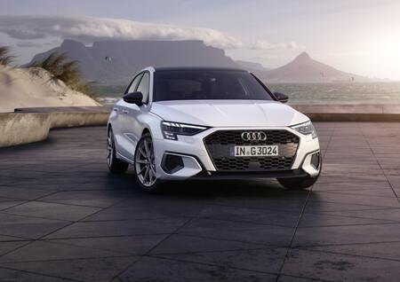 Audi A3 Sportback g-tron 2021, el hatchback alemán ahora también funciona con gas natural