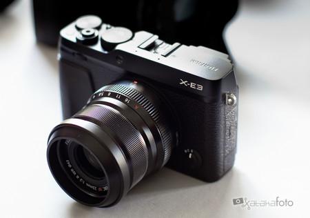 Fujifilm X E3 006