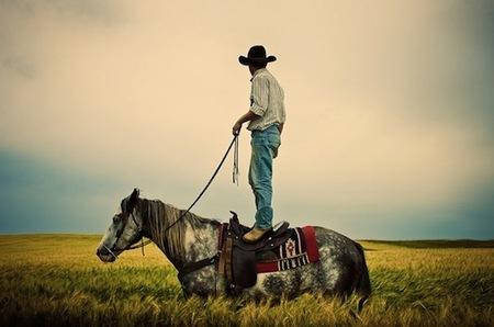 Las mejores fotos de Cowboys americanos