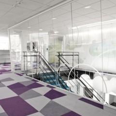 Foto 6 de 10 de la galería espacios-para-trabajar-las-oficinas-de-skype-en-estocolmo en Decoesfera