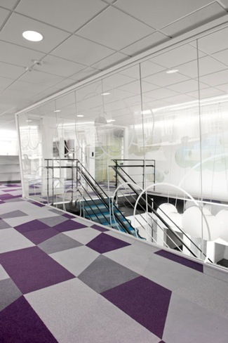 Foto de Espacios para trabajar: las oficinas de Skype en Estocolmo (6/10)