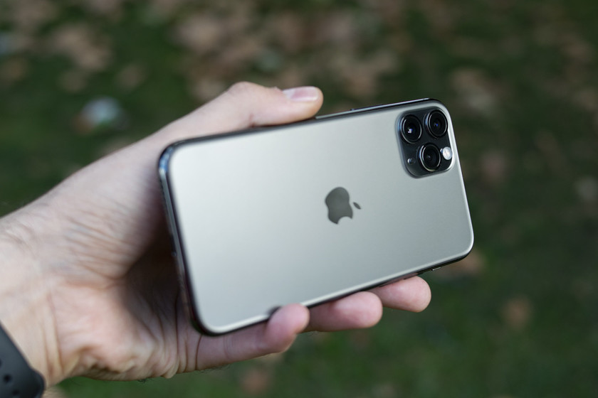 Apple prepara cinco iPhone para 2020, cuatro de ellos con paneles OLED y 5G, según Ming-Chi Kuo