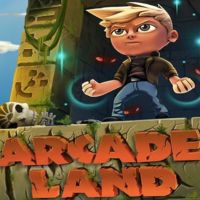 Arcade Land ya está disponible: 100 niveles de diversión y un gran paso para la accesibilidad en los videojuegos