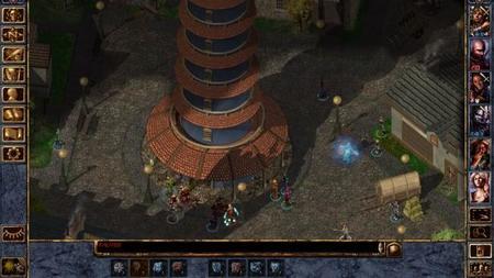 Hay un nuevo Baldur's Gate en camino