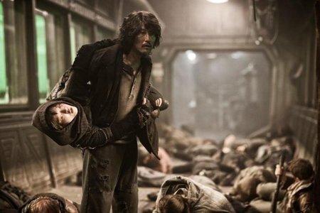 'Snowpiercer', primera imagen oficial y cartel de la nueva película de Bong Joon-ho