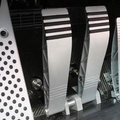 Foto 8 de 10 de la galería palancas-de-velocidades en Motorpasión México