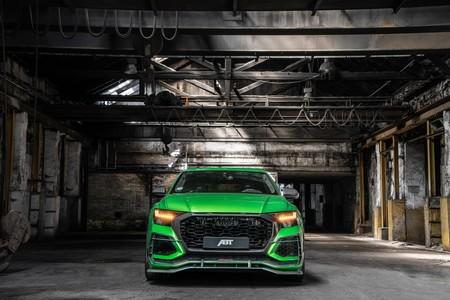 Audi Rsq8 R Por Abt 9