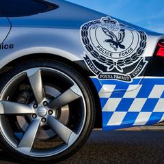 Foto 14 de 15 de la galería audi-s7-sportback-policia-australia en Motorpasión