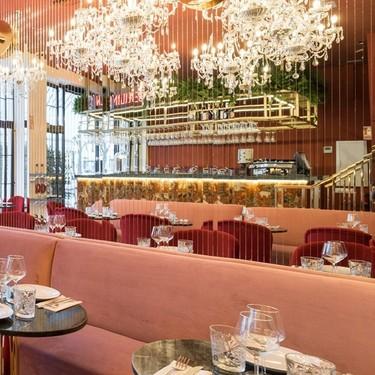 The Bellini's, disfruta de la dolce vita en el corazón de Madrid
