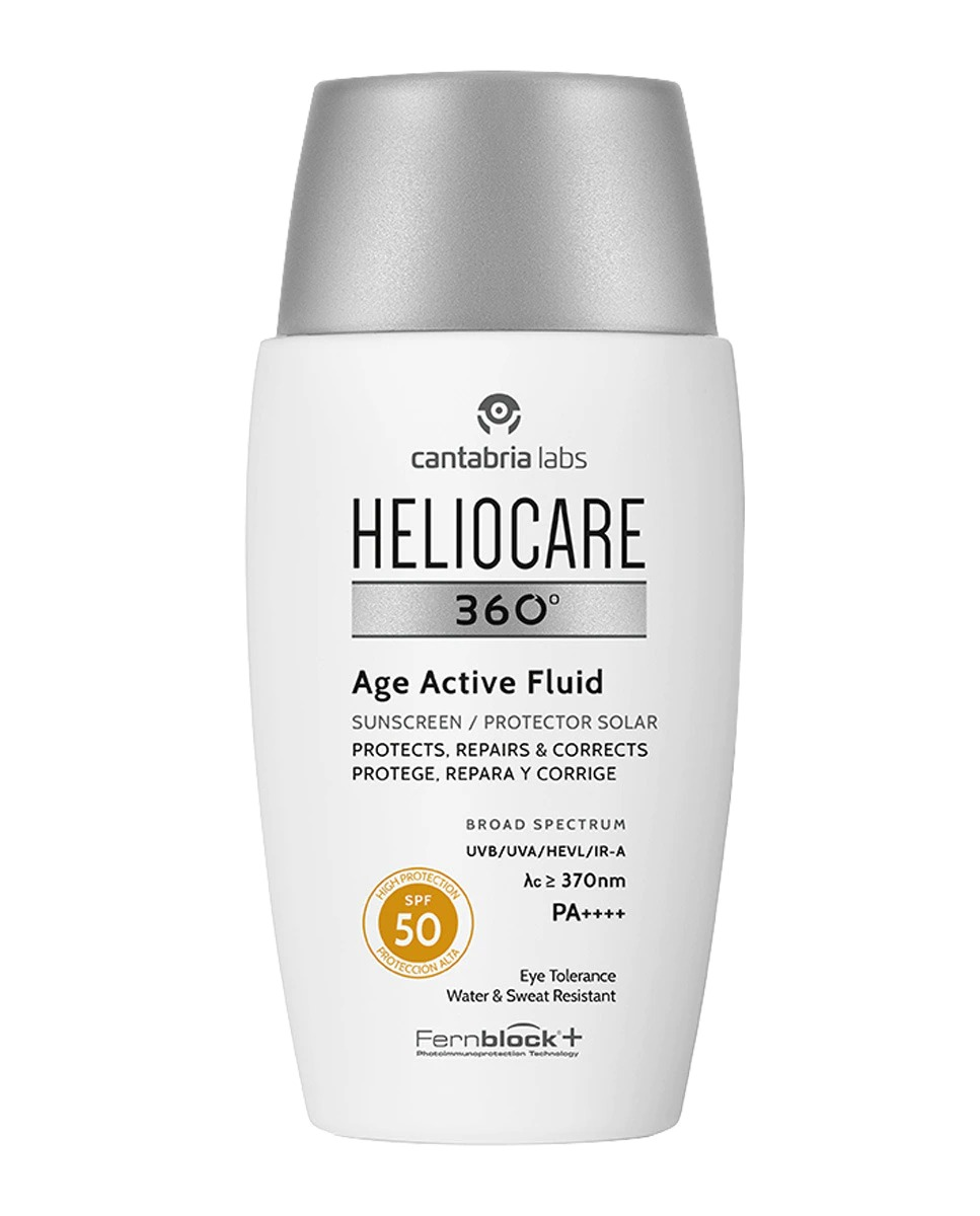 Fotoprotector 360 Age Active Fluid 50 ml Heliocare