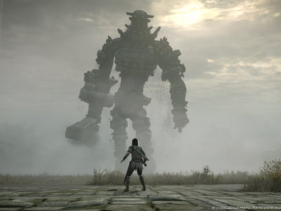 Shadow of the Colossus luce como un juego  de actual generación en estos 15 minutos de gameplay