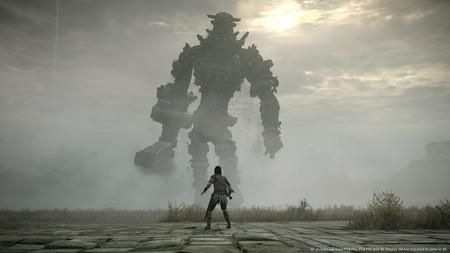 Shadow of the Colossus luce como un juego  de actual generación en estos 15 minutos de gameplay