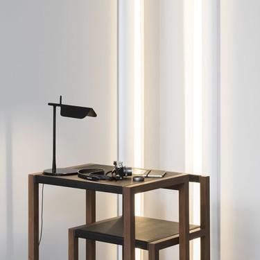 Las molduras con LEDS de Orac Decor, iluminación indirecta