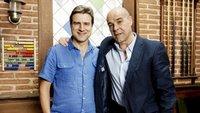 Telecinco retira 'Cheers' de la parrilla
