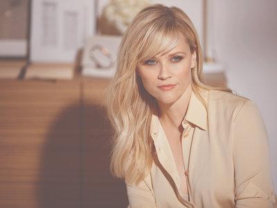 Reese Whiterspoon se convierte en la nueva embajadora de Elizabeth Arden