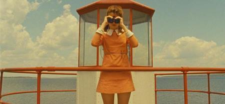 Moonrise Kingdom, una película donde la fotografía nos regala un juego de simbologías