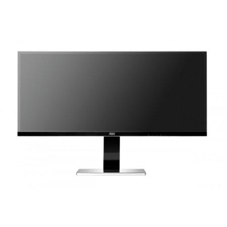 AOC U3477UPQ, el monitor ultra panorámico de AOC