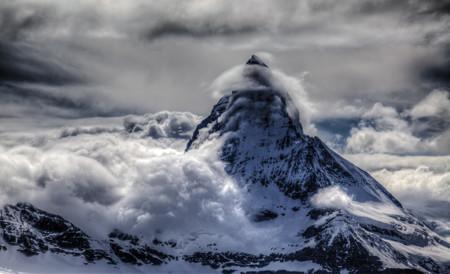Estas son las fotos meteorológicas ganadoras de los premios Weather Photographer of the Year 2016