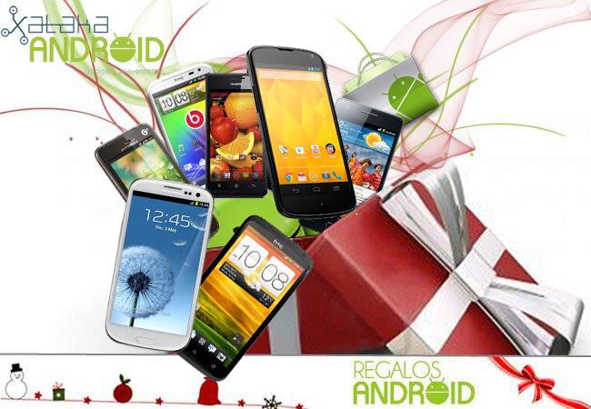 Regalos Android