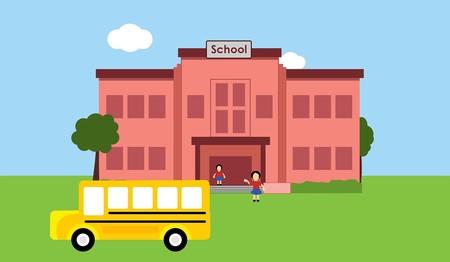 Canciones populares infantiles: 'Las ruedas del autobús'