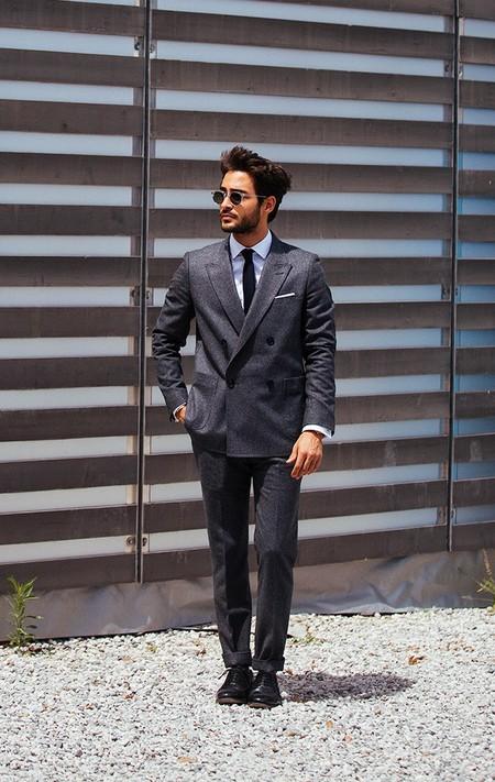 Street Style Masculino 1