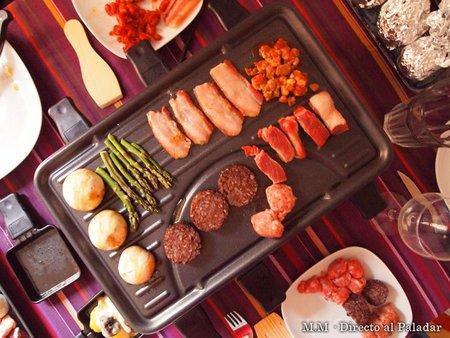 Qué es la raclette