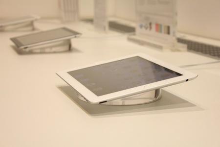 Las fechas comienzan a cuadrar, todo apunta al 7 de Marzo para la presentación del iPad 3