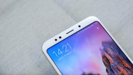 Marcos Xiaomi Redmi 5 Plus