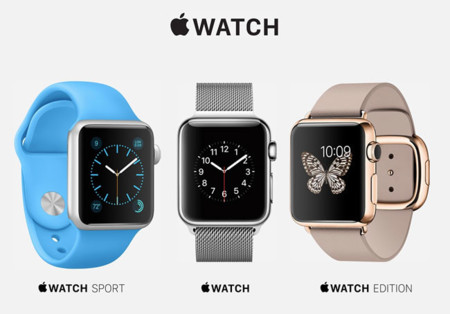 nueva colección dbb6c 47ad6 Qué es lo que incluye la caja del Apple Watch?