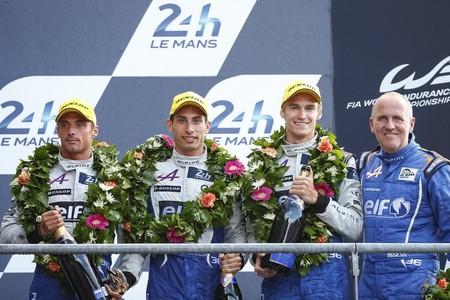 Descalifican a G-Drive y Alpine gana las 24 Horas de Le Mans 40 años después de su gran victoria