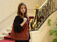 Green Carpet Challenge, el eco-friendly de Livia Firth