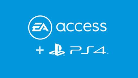 EA Access: el servicio de suscripción con 'FIFA' y otros juegos de EA llega a PlayStation 4 cinco años después su lanzamiento