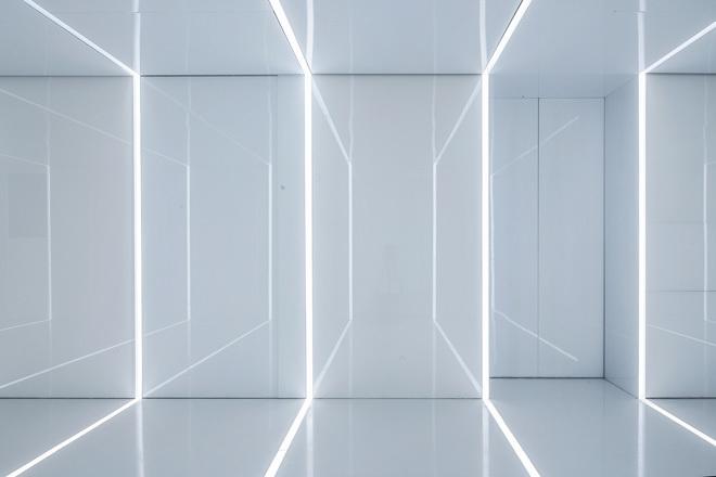 Foto de Las oficinas de cristal de SOHO (9/14)