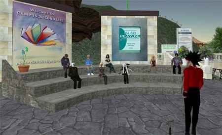 'Second Life' celebra su quinto aniversario con una feria