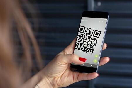 Binary Eye, un lector de códigos QR para Android ligero, sin anuncios y rápido