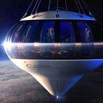 Space Perspective anuncia que podrás viajar hasta la estratosfera por 125.000 dólares