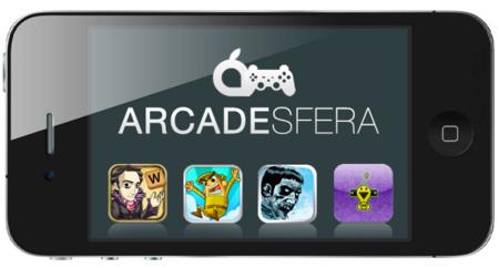 Arcadesfera: lanzamientos de la semana (XL)