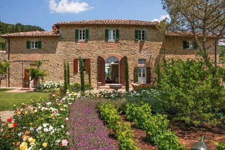 Tuscany Bramasole 16