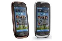 Nokia C7, el móvil fotográfico para las redes sociales