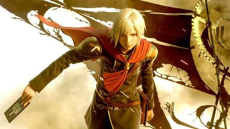 Final Fantasy Type-0 HD nos muestra una comparativa grafica