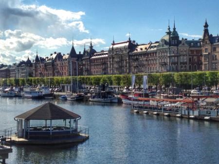 Escapada a Estocolmo: lo básico y lo mas trendy