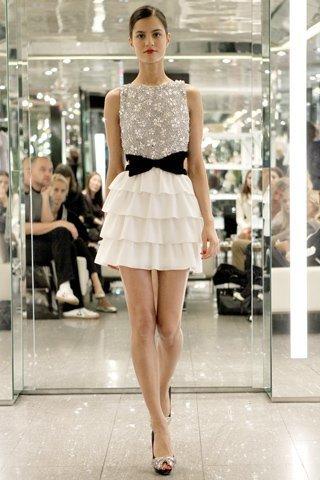 Vestido de Azzaro