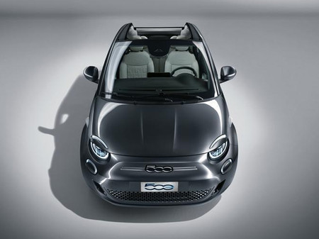 Fiat 500 2021 Filtrado 3