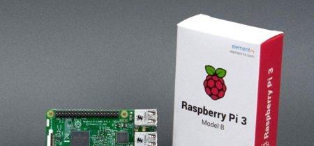 Las Raspberry Pi 3 tendrán soporte oficial de AOSP, Android a toda pastilla en estos miniPCs