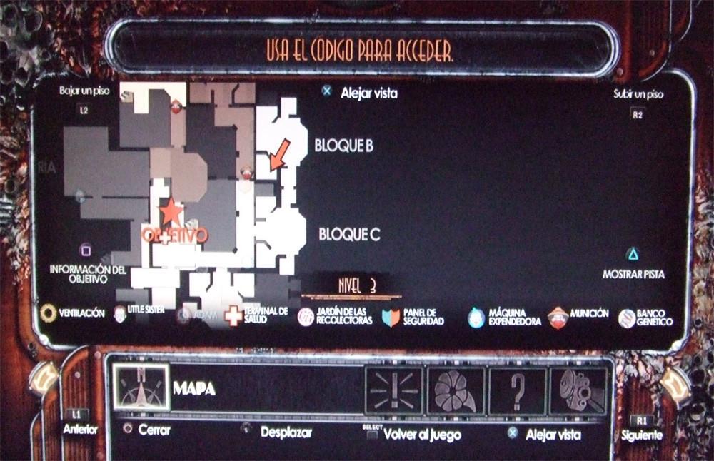 Foto de 'Bioshock 2': guía (Interior de Persephone) (15/34)