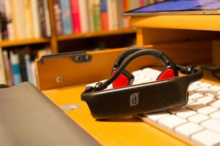 Headbones los nuevos audífonos con vibraciones