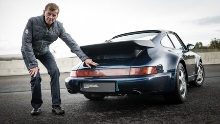 Porsche 911 Turbo Siete Generaciones 017