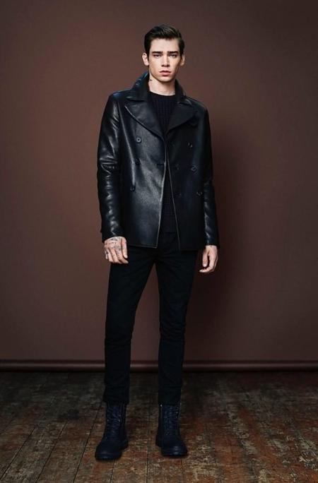 Allsaints Men Holiday 2014 Look Book Cole Mohr December 005 800x1200
